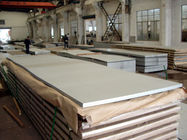 Food Grade 20 Gauge Stainless Steel Sheets For Chemical Industries